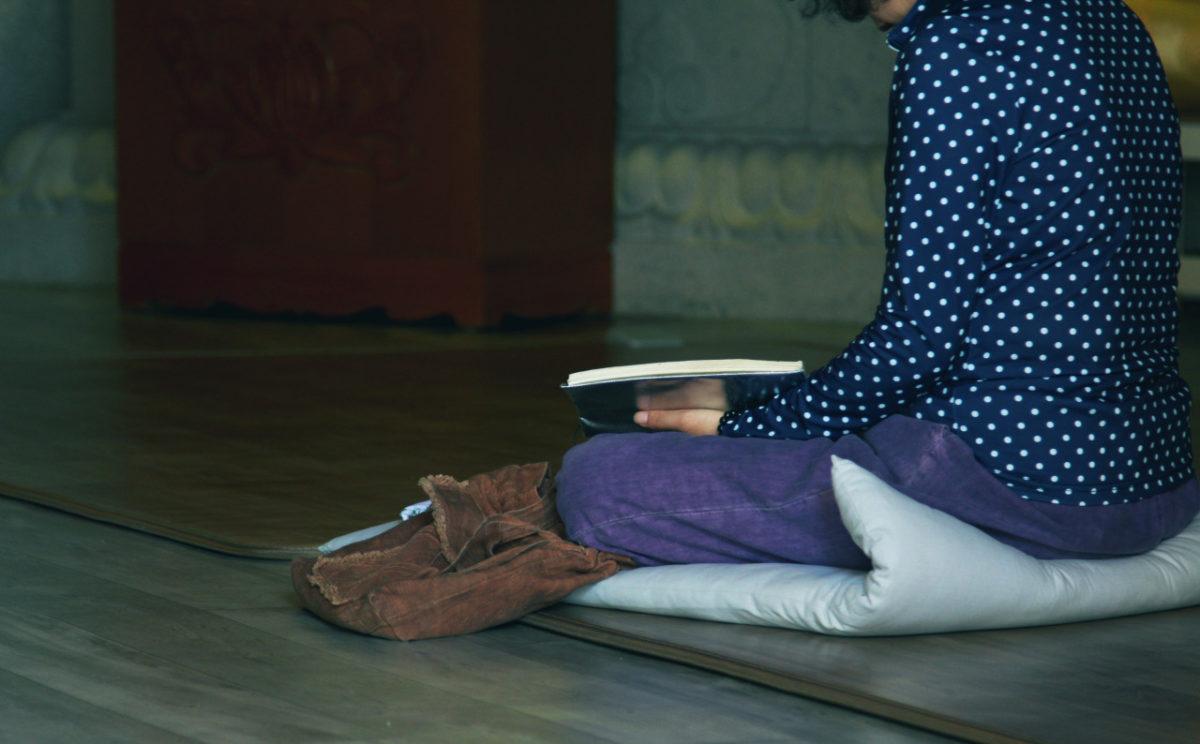 Corso settimanale di meditazione