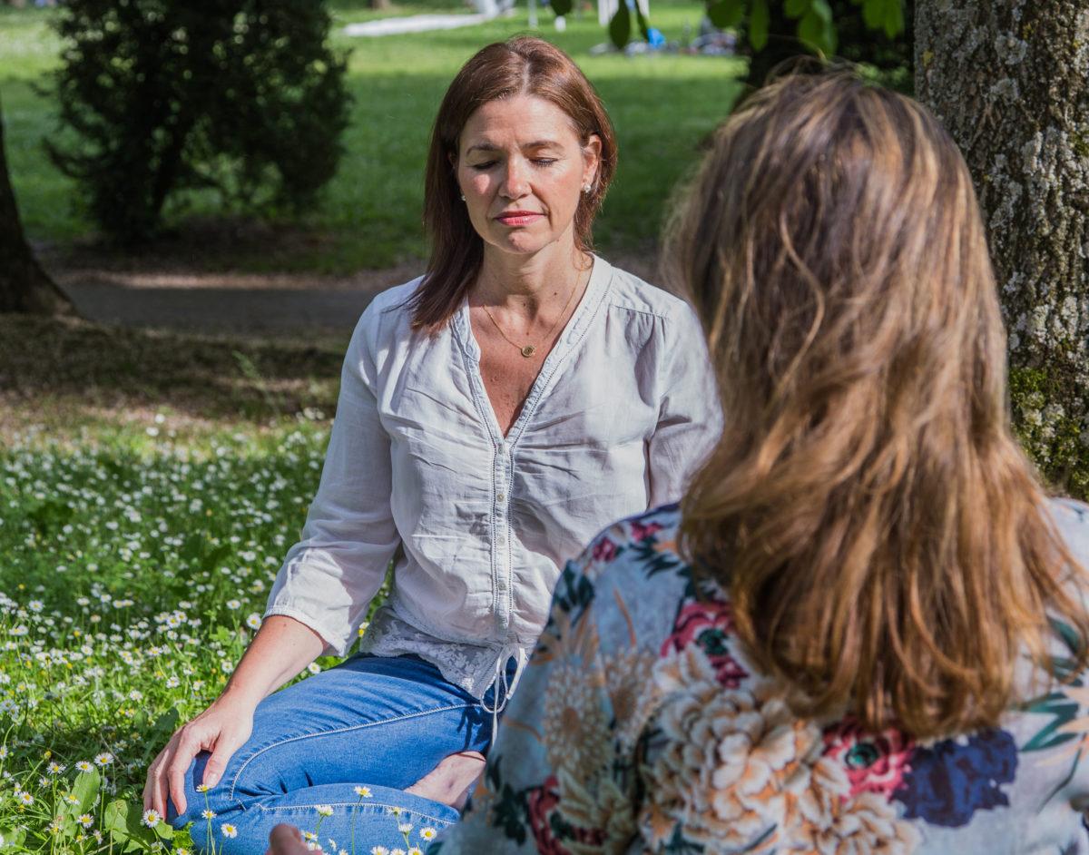 Intensivo residenziale di Yoga e Mindfulness