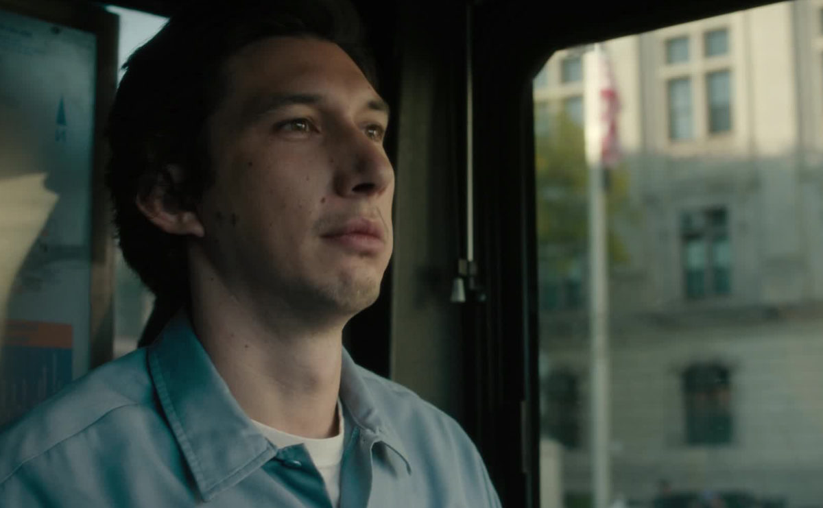 Un film mindful: Paterson (A-ha!)
