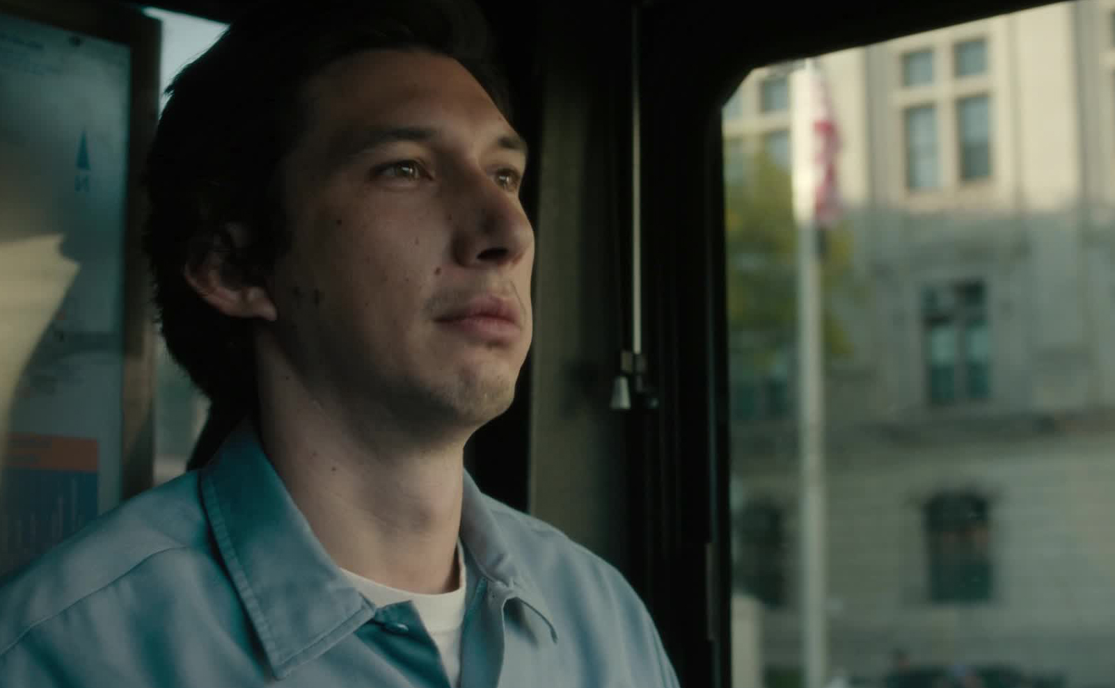 Un film mindful: Paterson (A-ha!)