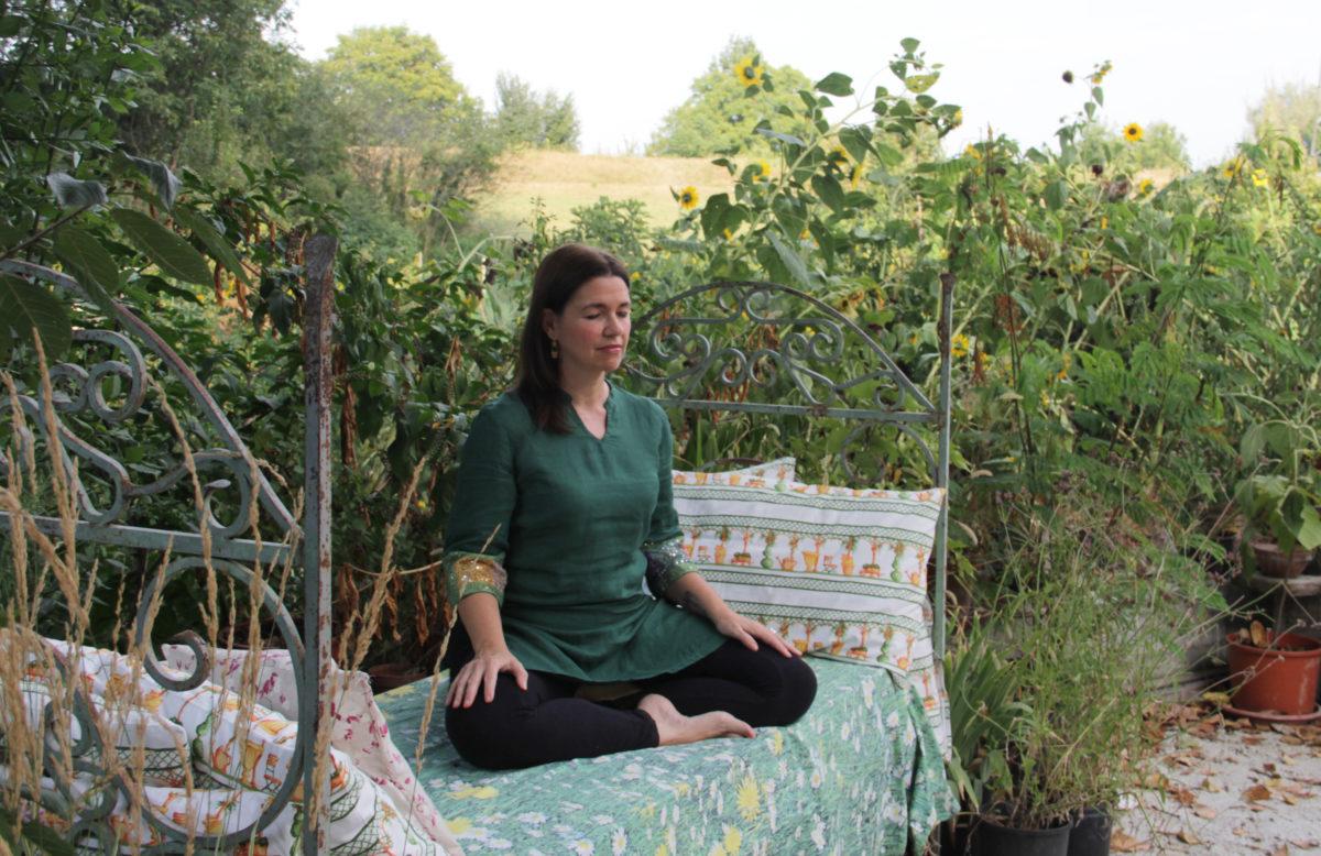 Ritiro di Mindfulness nella quiete della campagna