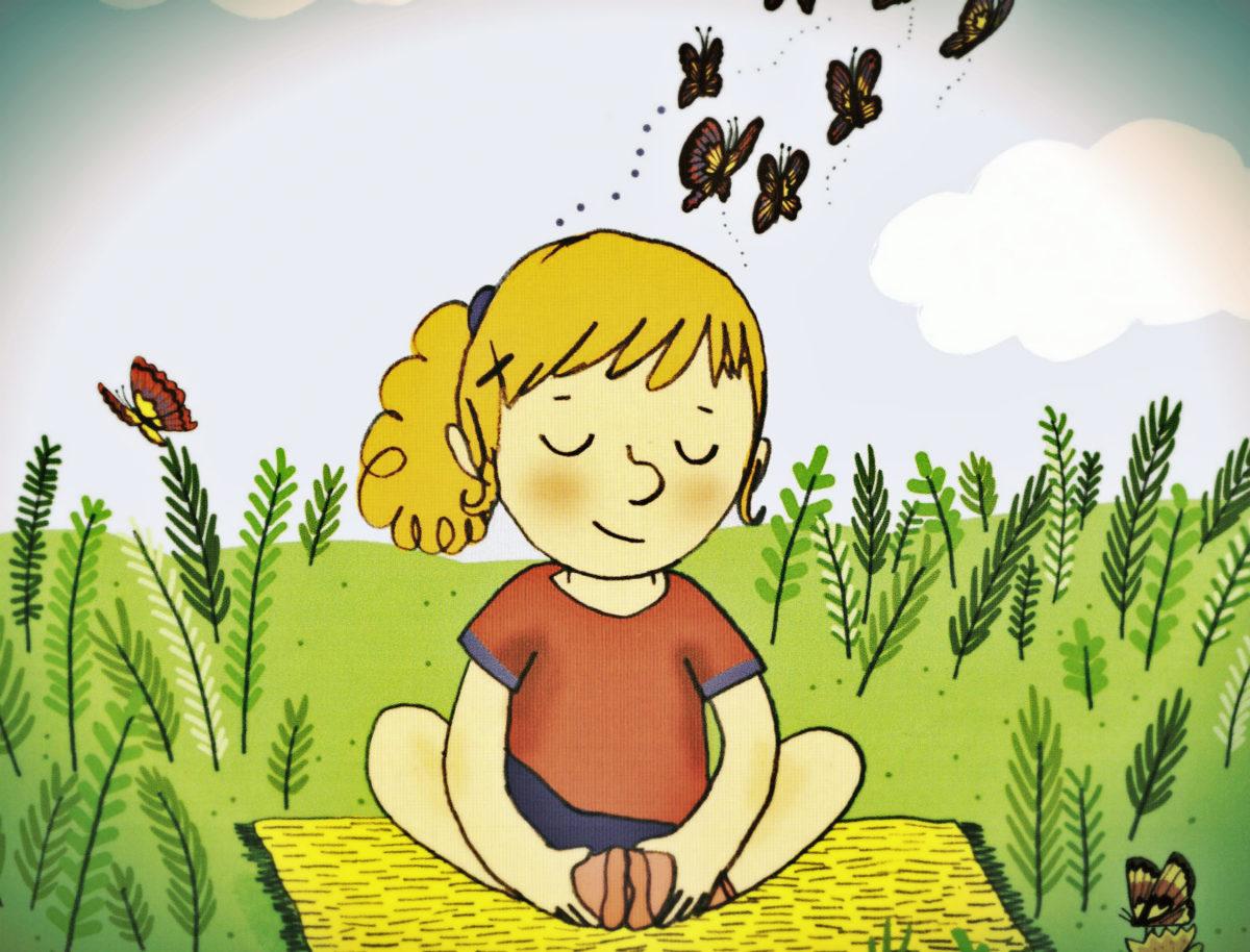 Mindfulness per grandi & piccoli